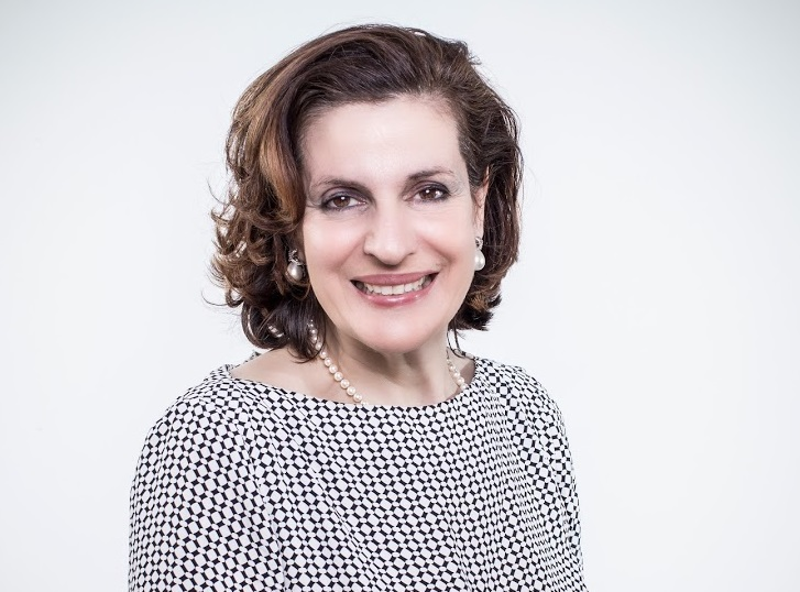DS Gabriella Bruccoleri